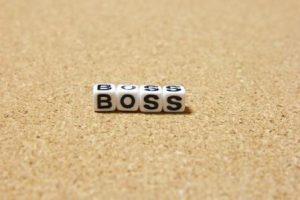 社長 boss